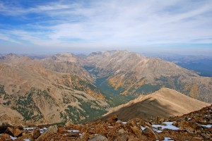 Top Of Colorado