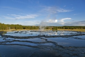 Another Geyser