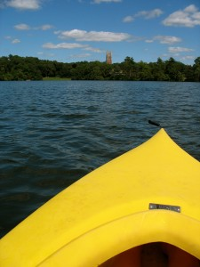 Wellesley Kayaking